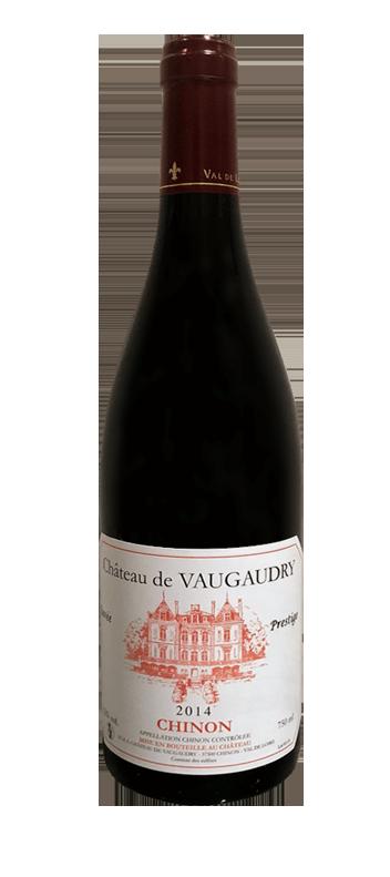 chateau-de-vaugaudry cuvée prestige